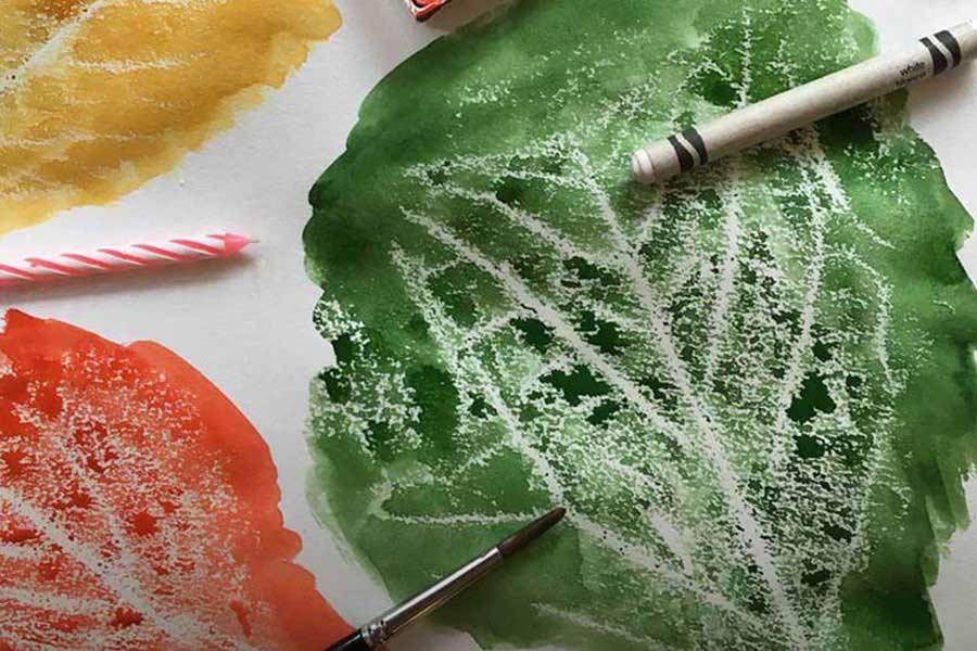 نقاشی های خلاقانه برای کودکان