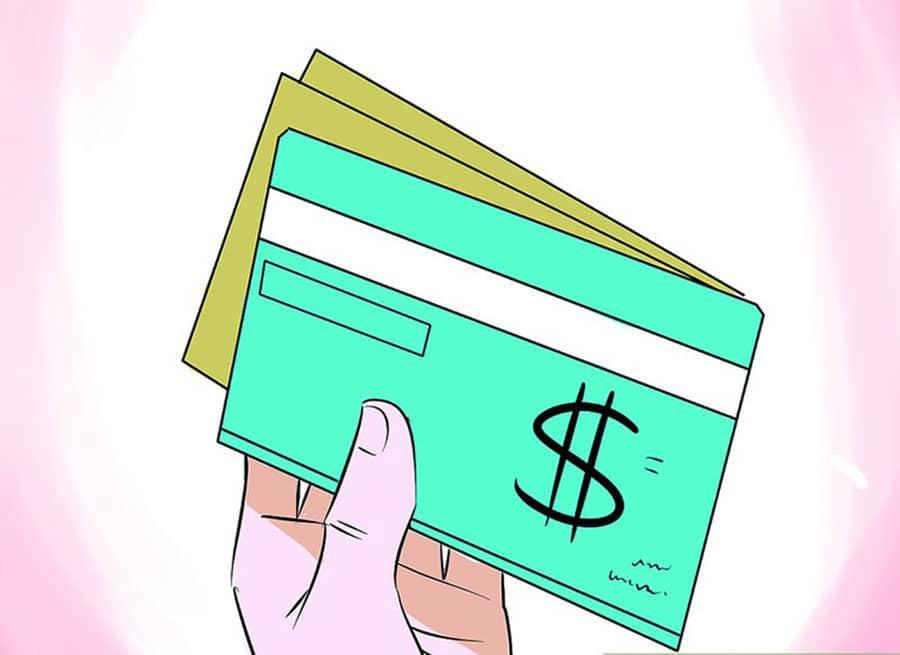 بررسی امور مالی و دسترسی به موفقیت