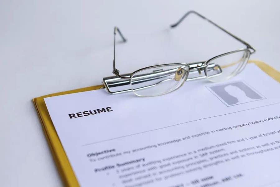 پیدا کردن شغل مناسب