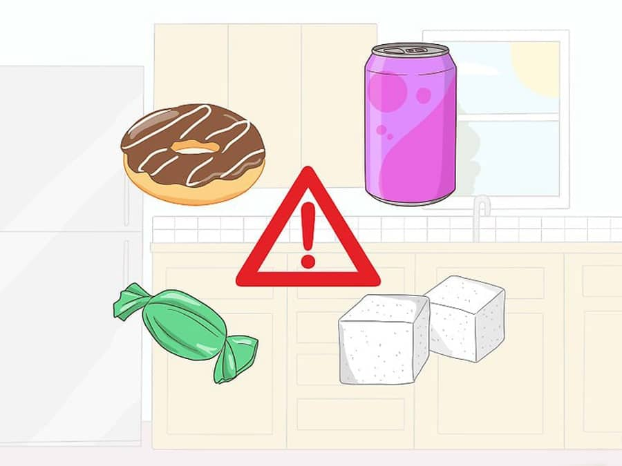 چگونه سالم بمانیم؟ رژیم غذایی سالم