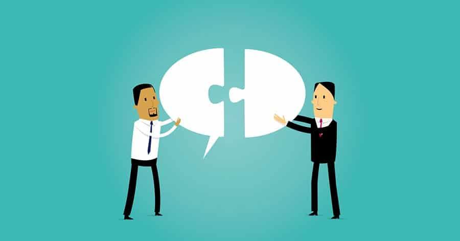 همکاری و تعامل