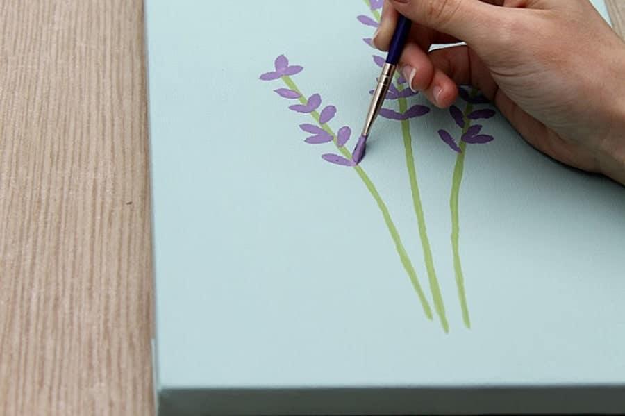طراحی گل های زیبا
