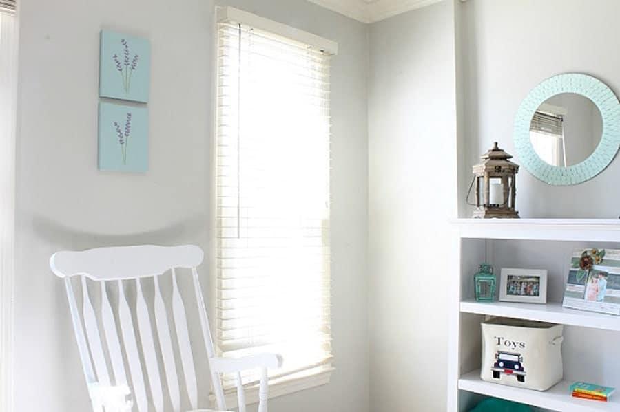 دکور اتاق با طراحی ها