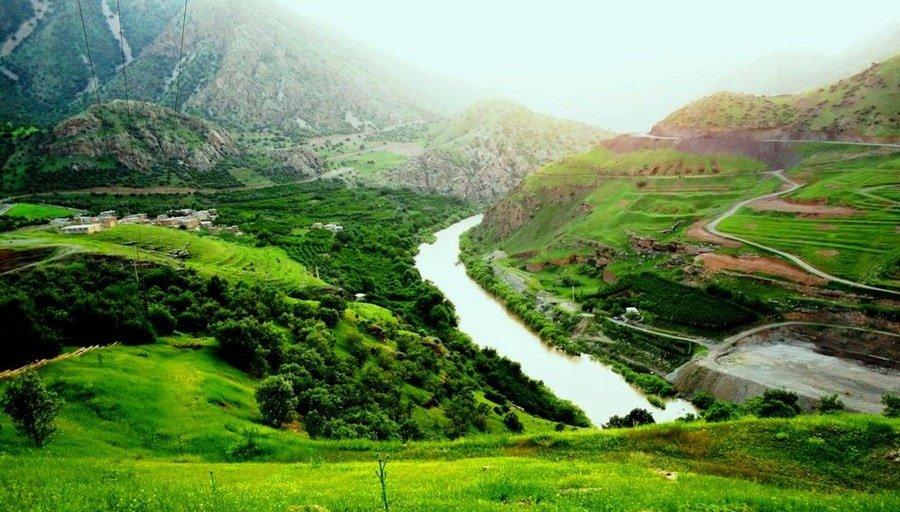 رفتینگ در ایران
