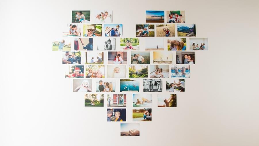آلبوم دیواری