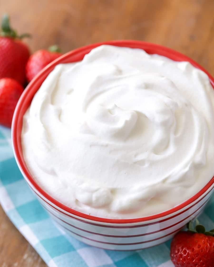 طرز تهیه بستنی خانگی