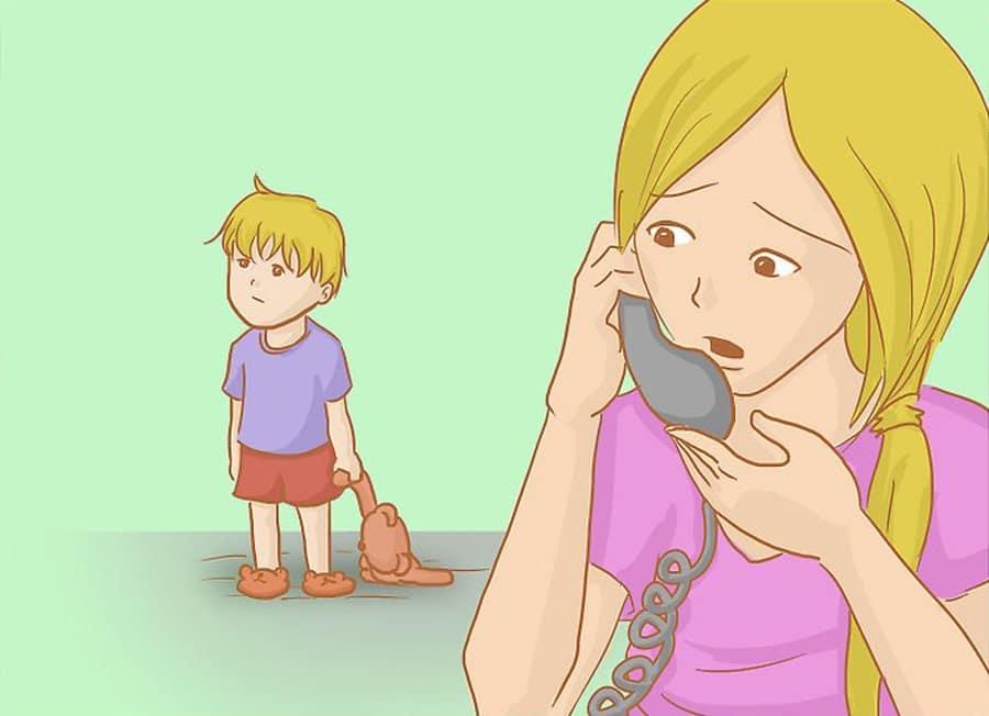 علائم اوتیسم و بررسی نشانه ها