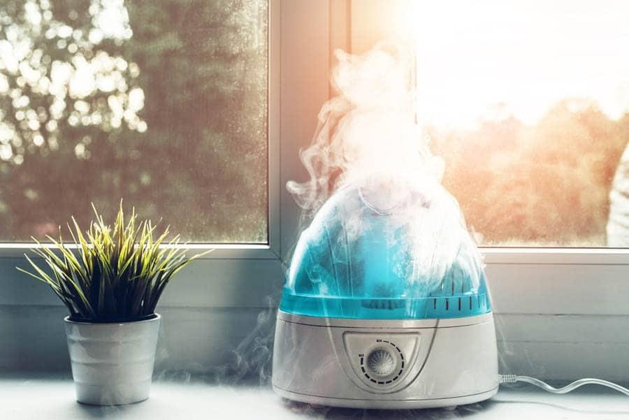 مراقبت از پوست در محیطی با هوای خشک