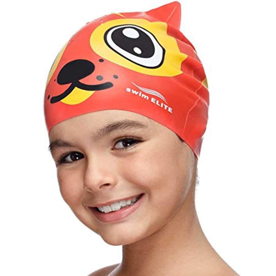 کلاه مخصوص شنا برای استخر