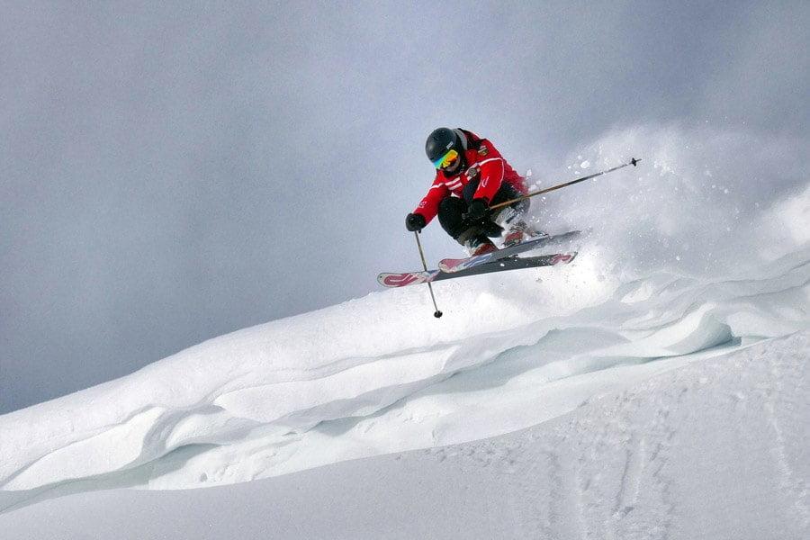 هزینه اسکی در ایران