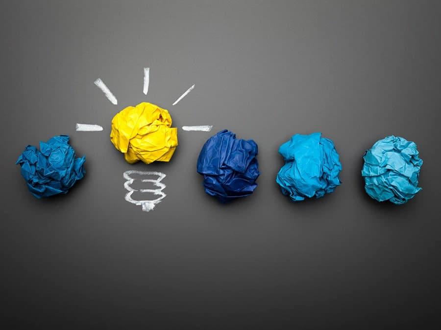 رشد خلاقیت با کار گروهی