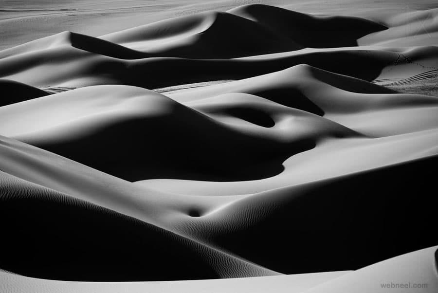 انتخاب سوژه برای عکاسی سیاه و سفید