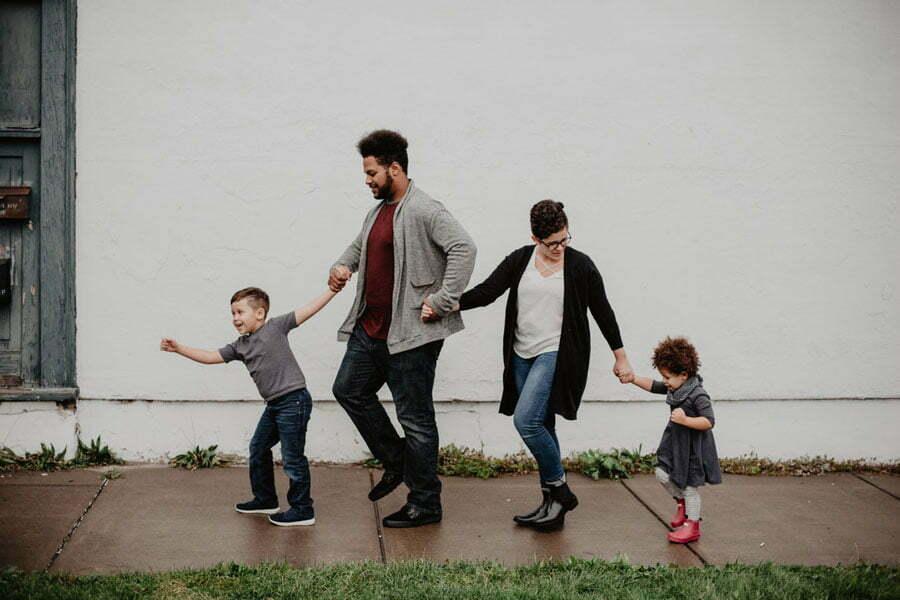 پذیرفتن اهداف زندگی مشترک برای اخساس خاص بودن