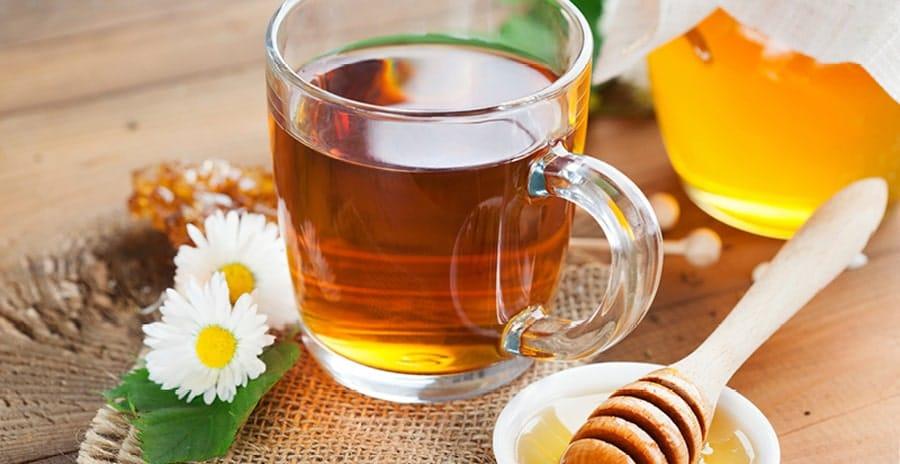 بهترین طعم دهنده های چای مثل عسل
