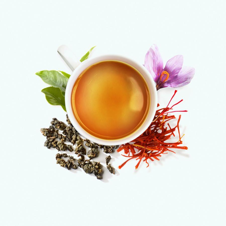 بهترین طعم دهنده های چای مثل چای زعفران