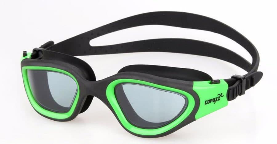 عینک مخصوص شنا برای استخر