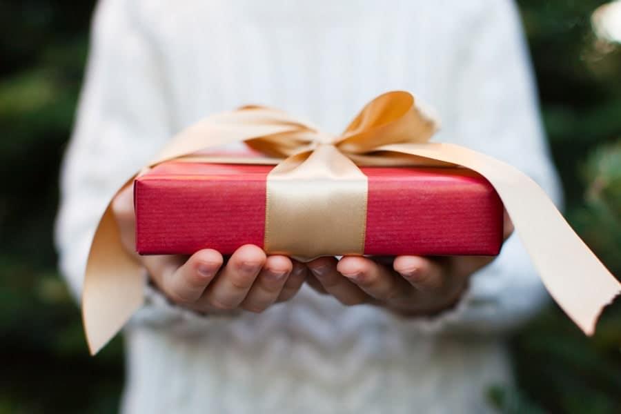 هدیه برای رئیس