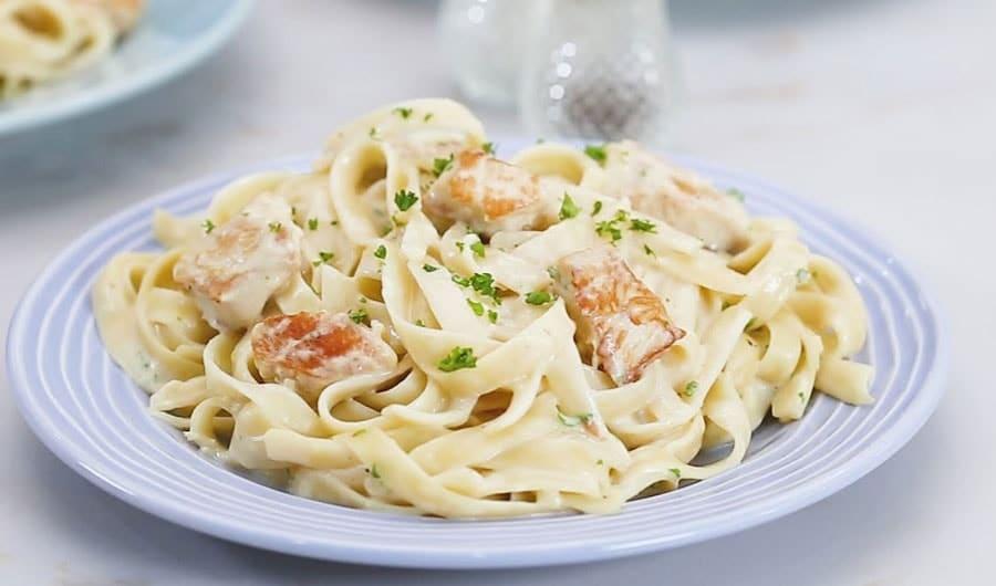 ماکارونی و غذای ایتالیایی