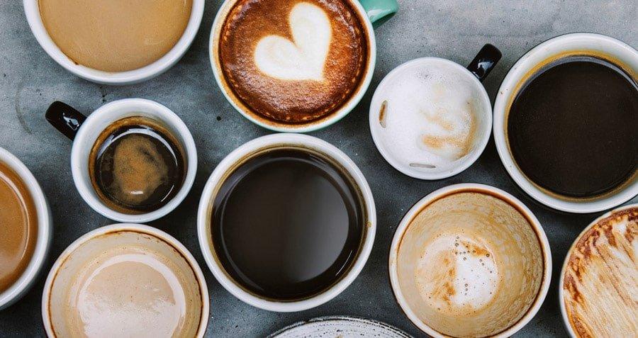 فرق قهوه ترک و فرانسه در چیست؟