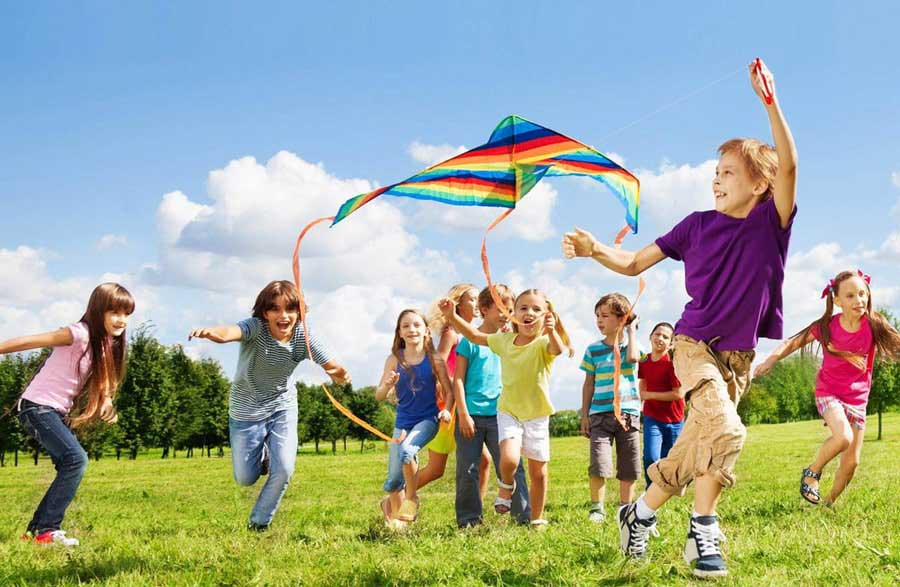 بهترین ورزش ها برای کودکان
