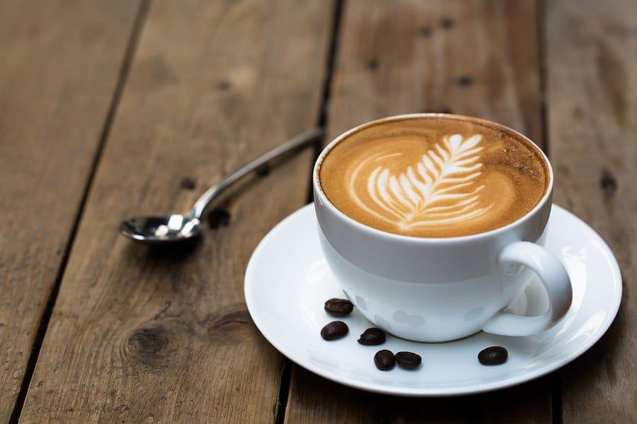 طرز تهیه کافه لاته (لته) رو به دو روش مختلف تو کمتراز 5 دقیقه یاد بگیر!