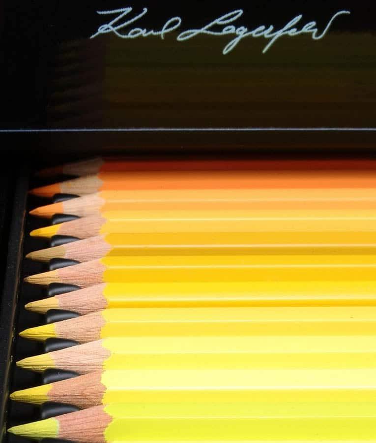 مداد رنگی فابر کاستل کارل باکس