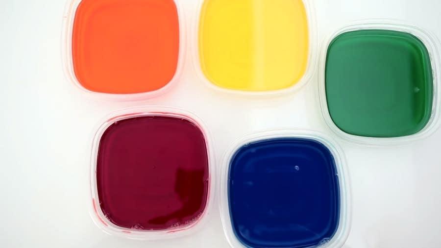 از صفر تا صد طرز تهیه ژله خرده شیشه را در کمتر از 5 دقیقه یاد بگیرید