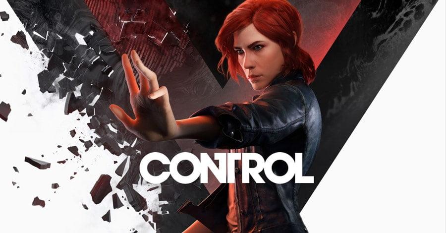 Control بهترین بازی های سال 2019