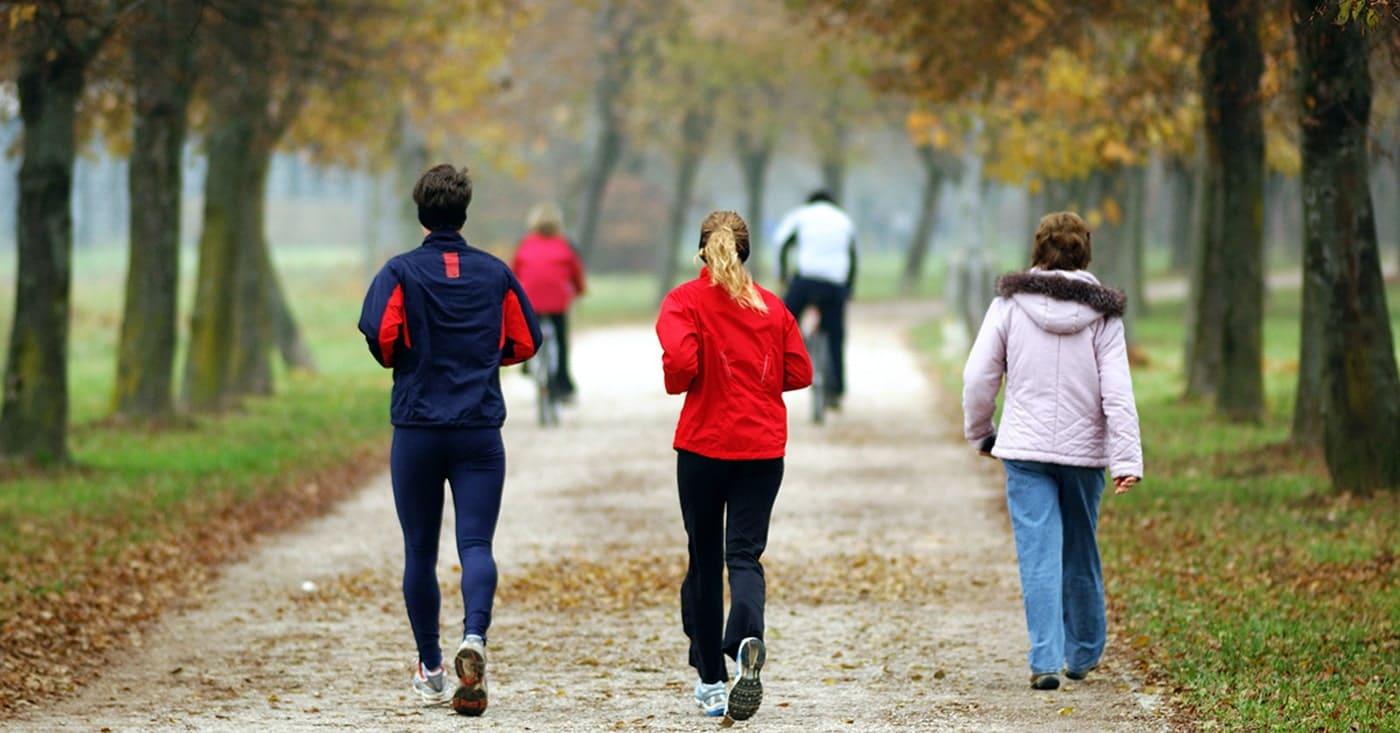 پیاده روی یا دویدن کدام یک بهترین اثر چربی سوزی را دارد
