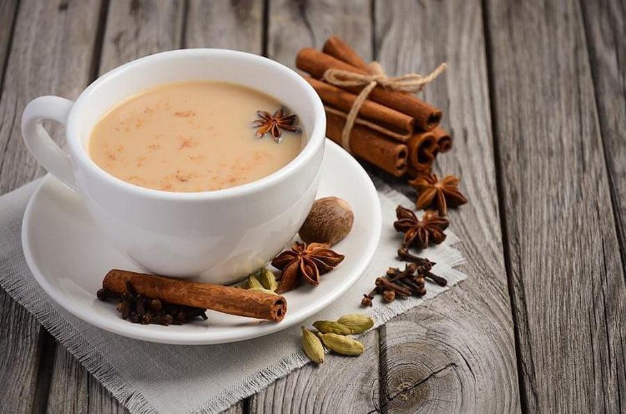 بهترین و کامل ترین دستور تهیه چای ماسالا