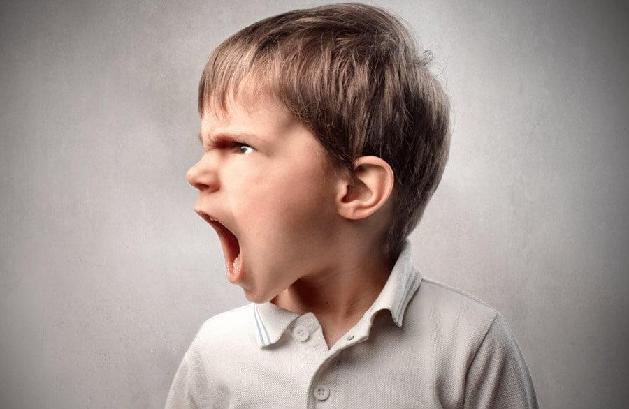 راهی برای کنترل خشم