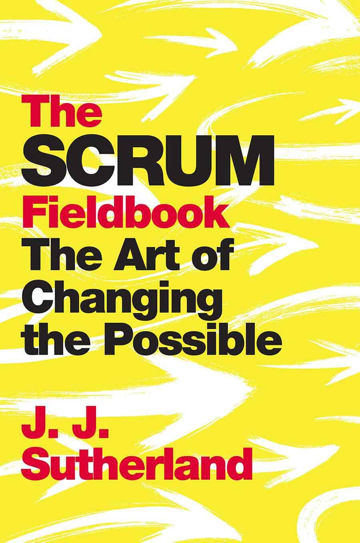 کتابچه راهنمای اسکرام