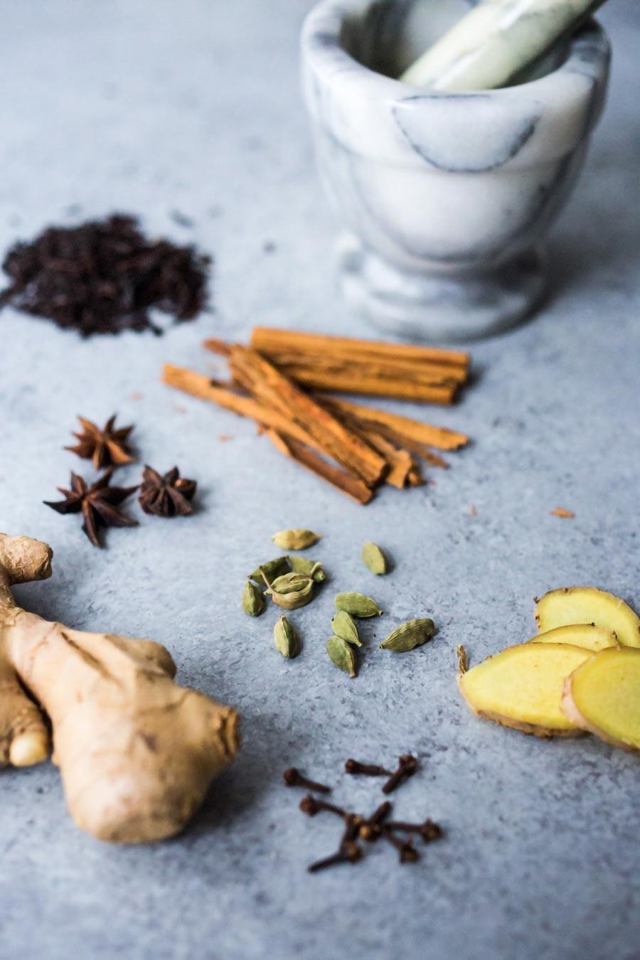 بهترین و کامل ترین دستور تهیه چای