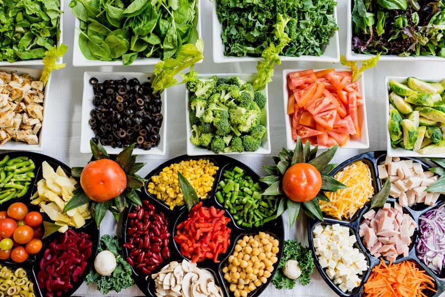 گیاهخواری و تبعات آن
