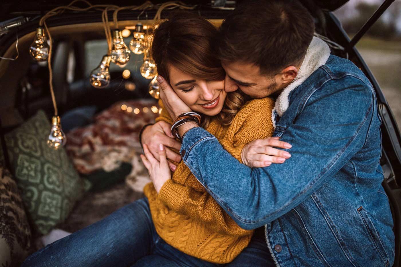 رابطه عمیق تر با همسر