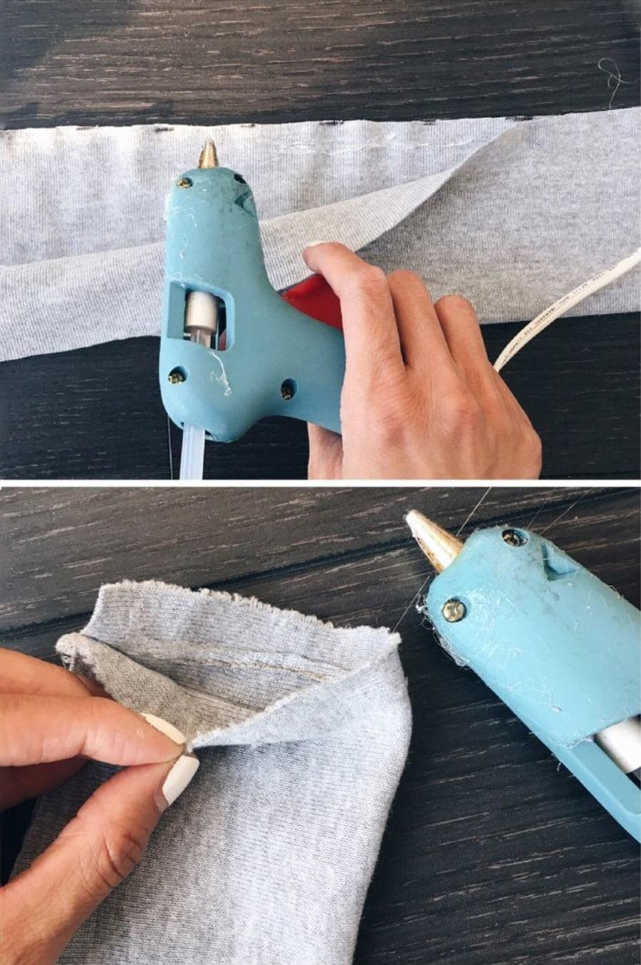 آموزش ساخت کوسن گره ای برای دکور فانتزی مبلمان