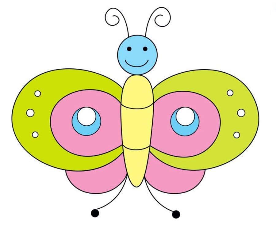 تصویر حشرات