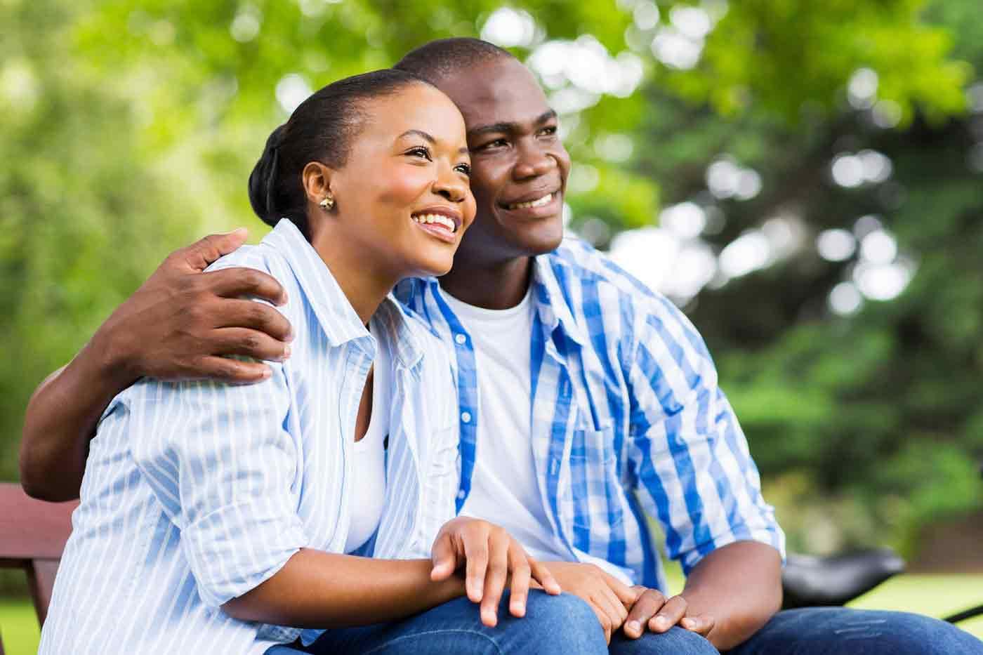 نکات روابط شاد