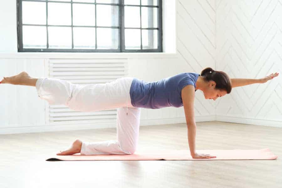 حفظ تعادل و بالانس بدن