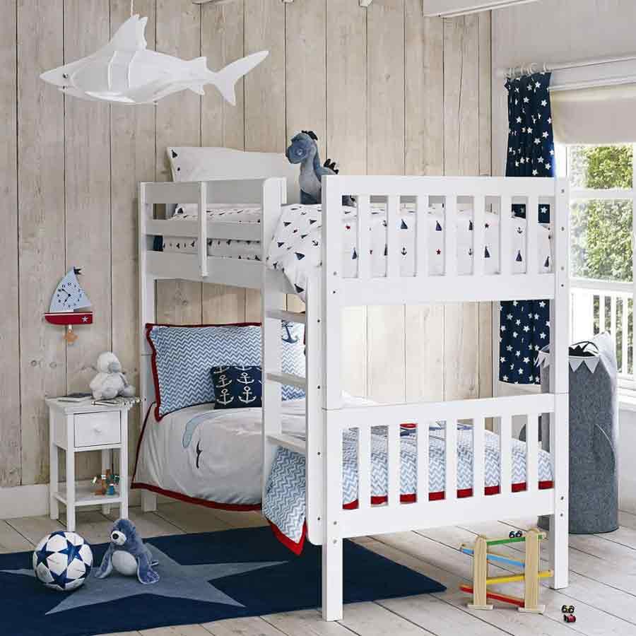 دکور اتاق پسرانه برای والدین
