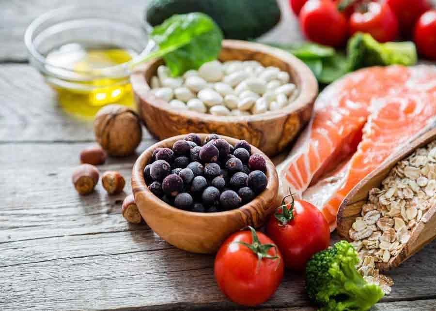پروتئینها بهترین غذای بعد تمرین