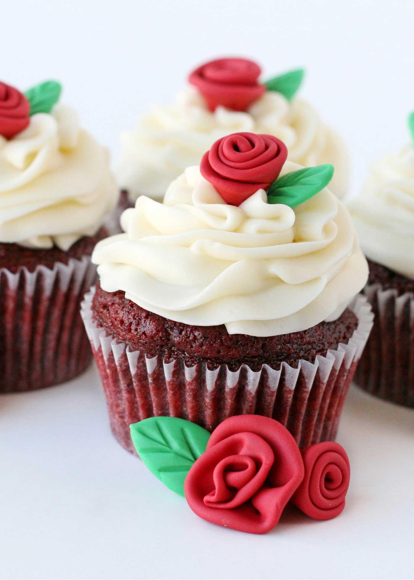 10 نکته درمورد پخت بهتر کاپ کیک