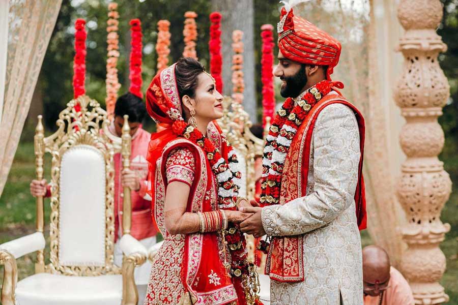 تعهد داشتن در ازدواج