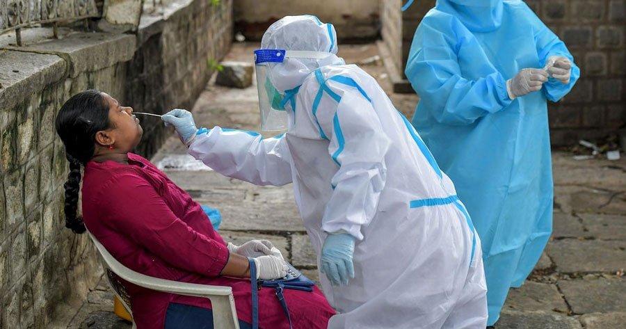 تشخیص فرق کرونا با سرماخوردگی و آنفولانزا