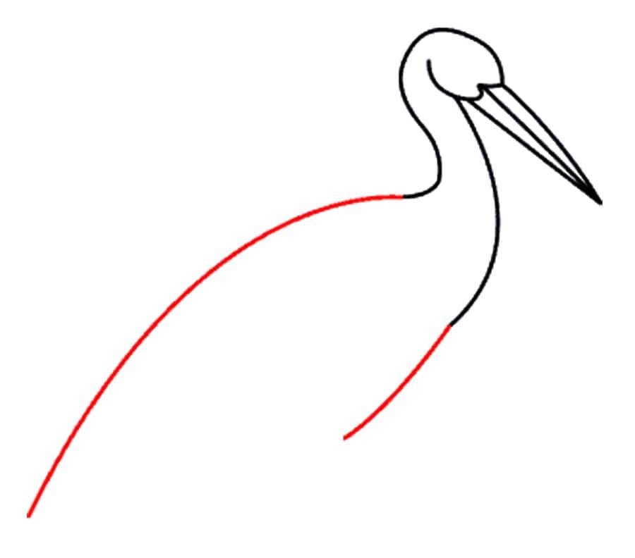 نقاشی لک لک