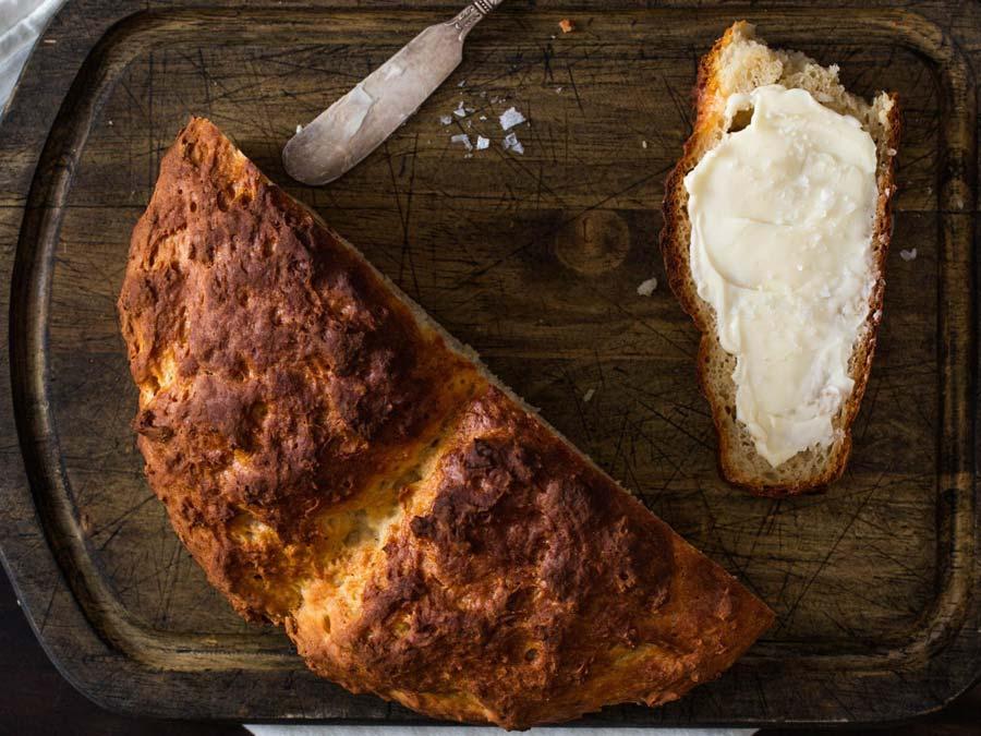 نان ایرلندی