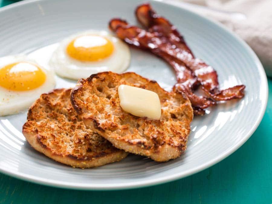 کلوچه انگلیسی ، ایده جذاب برای صبحانه