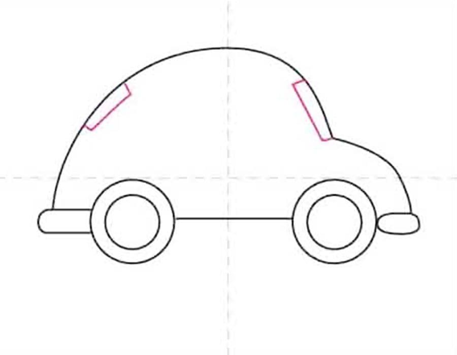 طراحی شیشه خودرو