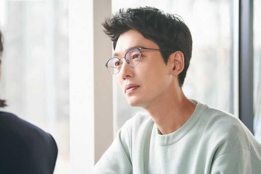 بازیگر کره ای در نقش جون وان