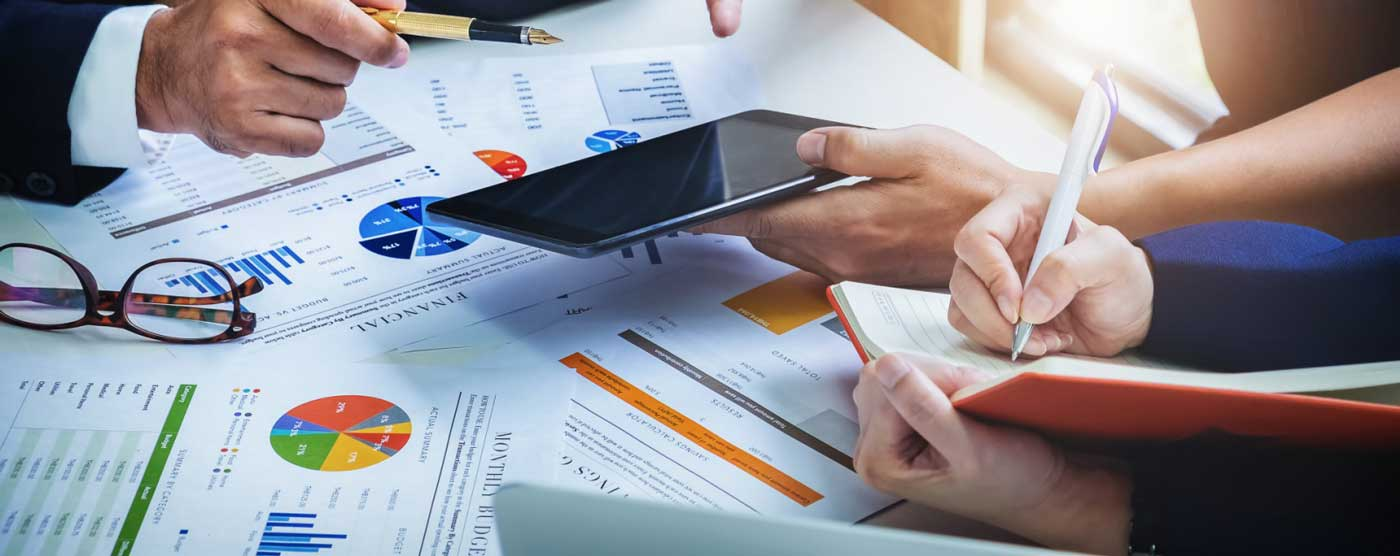 مدیریت مالی شخصی